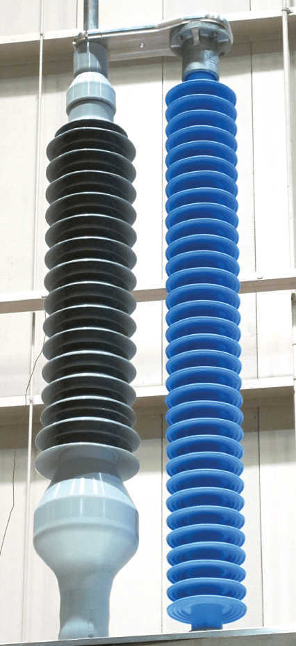 cable termination Dry Type Cable Terminations up to 170 kV Examples of flexible as well as supported dry terminations up to 170 kV