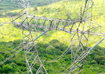 corona ring Failures on 400 kV Lines in Venezuela Highlighted Importance of Corona Rings on Composite Insulators Failures on 400 kV Lines in Venezuela Highlighted Importance of Corona Rings on Composite Insulators 338x239   Failures on 400 kV Lines in Venezuela Highlighted Importance of Corona Rings on Composite Insulators 338x239
