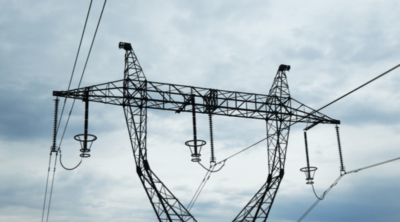 line arrester Optimizing Specification of Non-Gapped Line Arresters Optimizing Specification of Non Gapped Line Arresters 800x445