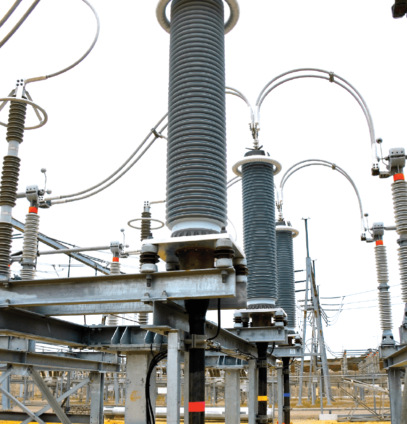 cable termination Dry Type Cable Terminations up to 170 kV Screen Shot 2018 05 28 at 11