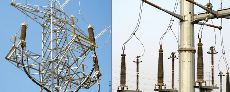 cable termination Dry Type Cable Terminations up to 170 kV inmr 5