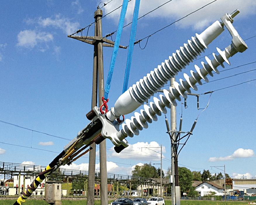 cable termination cable termination Dry Type Cable Terminations up to 170 kV inmr 6