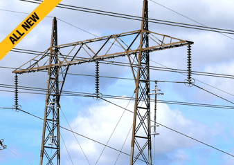 line arrester Achieving Long Service Life for Transmission Line Arresters transmission 338x239   transmission 338x239