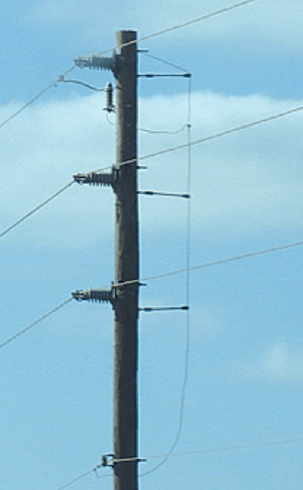 distribution system Best Practice in Lightning Protection for Distribution Systems Fig