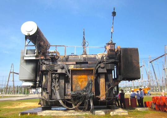 transformer Testing to Reduce Transformer Failures Testing Can Reduce Transformer Failures