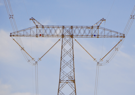 [object object] Composite Insulators for DC Photo for article linked to bottom photo July 2