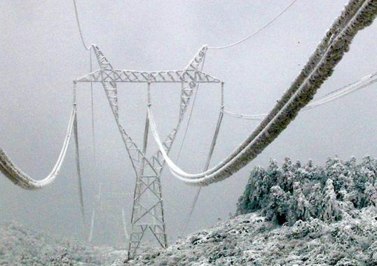 [object object] Energy (Insulators) & Meteorology Energy Insulators Meteorology