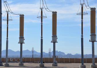 HV Arrester Development of Station Class/HV Arrester Technology Evaluating Reliability of Bushings 1 338x239   Evaluating Reliability of Bushings 1 338x239