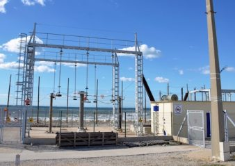 test station Mediterranean Test Station Provides Challenging Environment for Electrical Insulation Mediterranean Test Station Provides Challenging Environment for Electrical Insulation 338x239   Mediterranean Test Station Provides Challenging Environment for Electrical Insulation 338x239