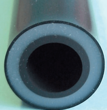 cable accessories Developments in Designs, Materials & Manufacturing of Cable Accessories Multiple layer extruded body of typical silicone MV joint