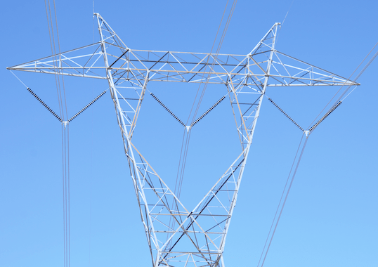 line arrester Line Arresters Reduced Switching Surge Voltage to Meet Critical Line Clearances photo bb