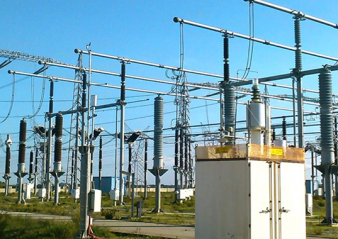 substation insulator Achieving Confidence  in Line & Substation Insulators Substation Insulators 338x239   Substation Insulators 338x239