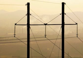 pollution severity Classifying Pollution Severity for HVAC & HVDC in China Classifying Pollution Severity for HVAC 338x239   Classifying Pollution Severity for HVAC 338x239