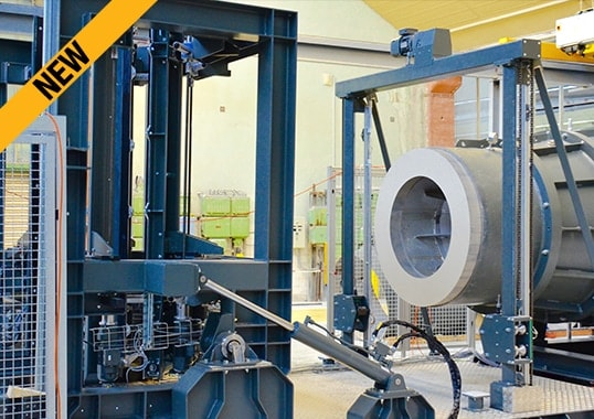porcelain insulator Porcelain Insulator Plant Invests in Expanded Production Capabilities INMR 1