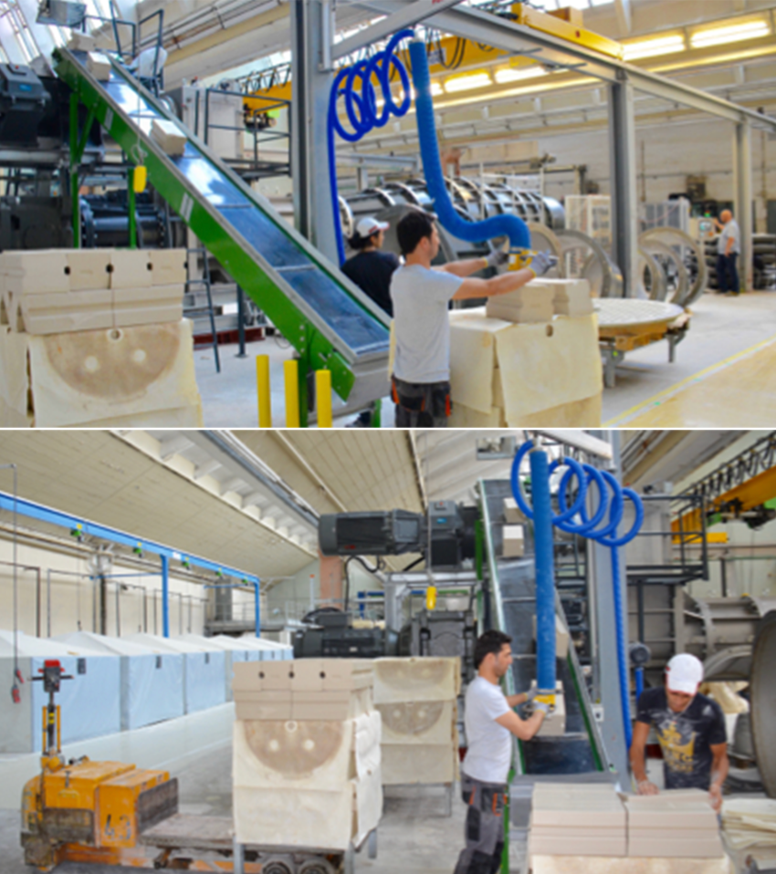 porcelain insulator Porcelain Insulator Plant Invests in Expanded Production Capabilities bushing