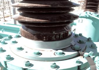 bushing Development & Testing Bushings for Seismic Conditions Development Testing Bushings for Seismic Conditions 338x239   Development Testing Bushings for Seismic Conditions 338x239