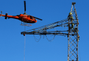 hvdc line Design & Installation of Composite Insulators for New ±525 kV DC Line Photo for Topic 1 Dec