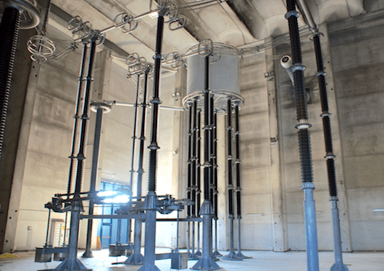 hvdc Growing Importance of Testing HVDC Components Growing Importance of Testing HVDC Components