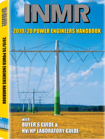 INMR 2019 POWER ENGINEERS HANDBOOK