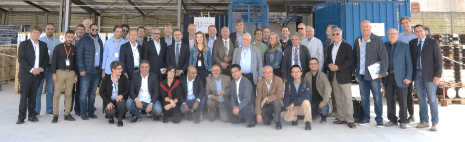high voltage insulator coating High Voltage Insulator Coatings: State-of-the-Art & Future Development Participants in Avellino Symposium October 2018