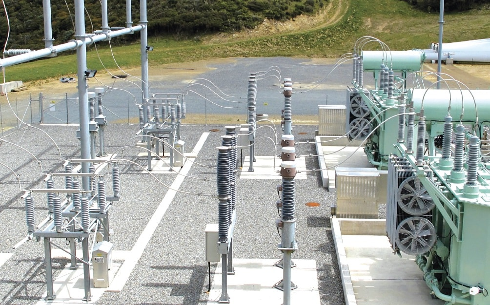 bushing fleet Increasing Transformer Reliability by Proactive Bushing Fleet Management Problems with bushings lead to about 12 per cent of all power transformer failures