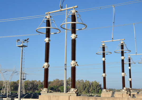 technical articles Access Technical Articles by Experts on Surge Arresters Access Technical Articles by Experts on Surge Arresters