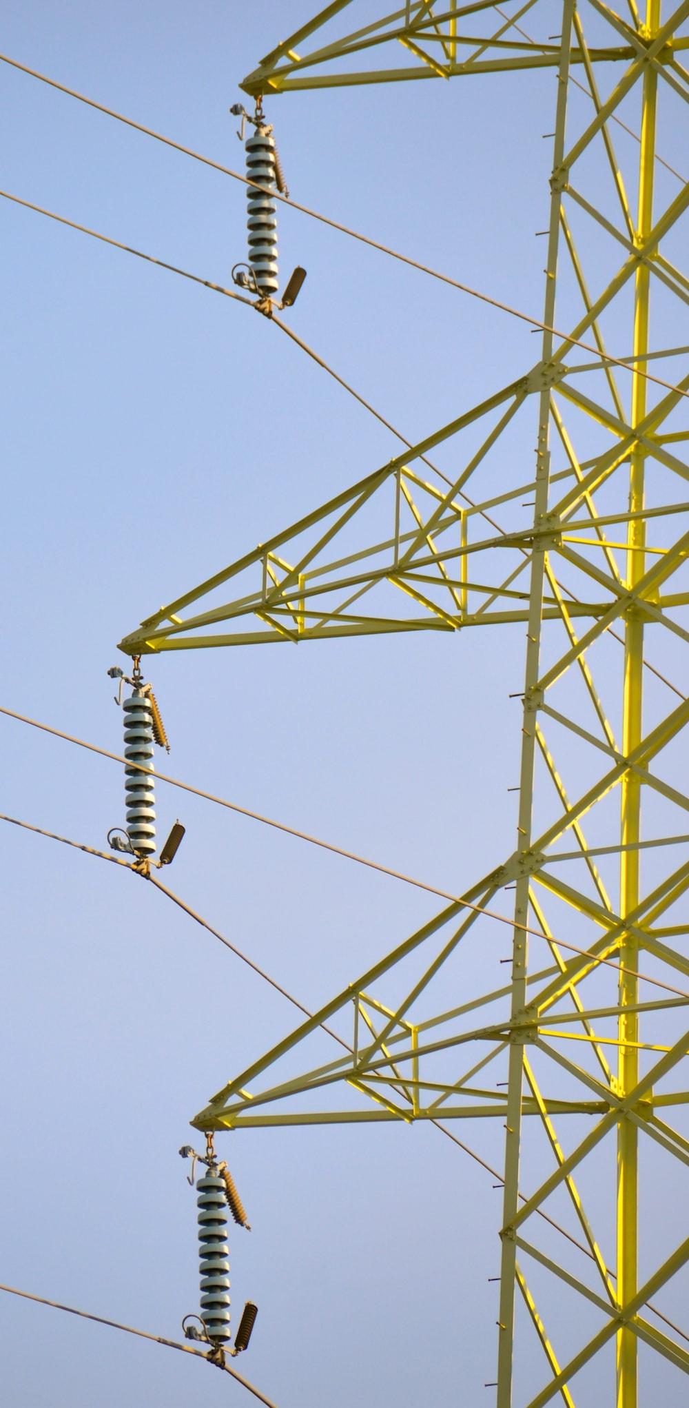 EGLA Switching & Lightning Protection of Overhead Lines Using Externally Gapped Line Arresters EGLAS on transmission line in Korea
