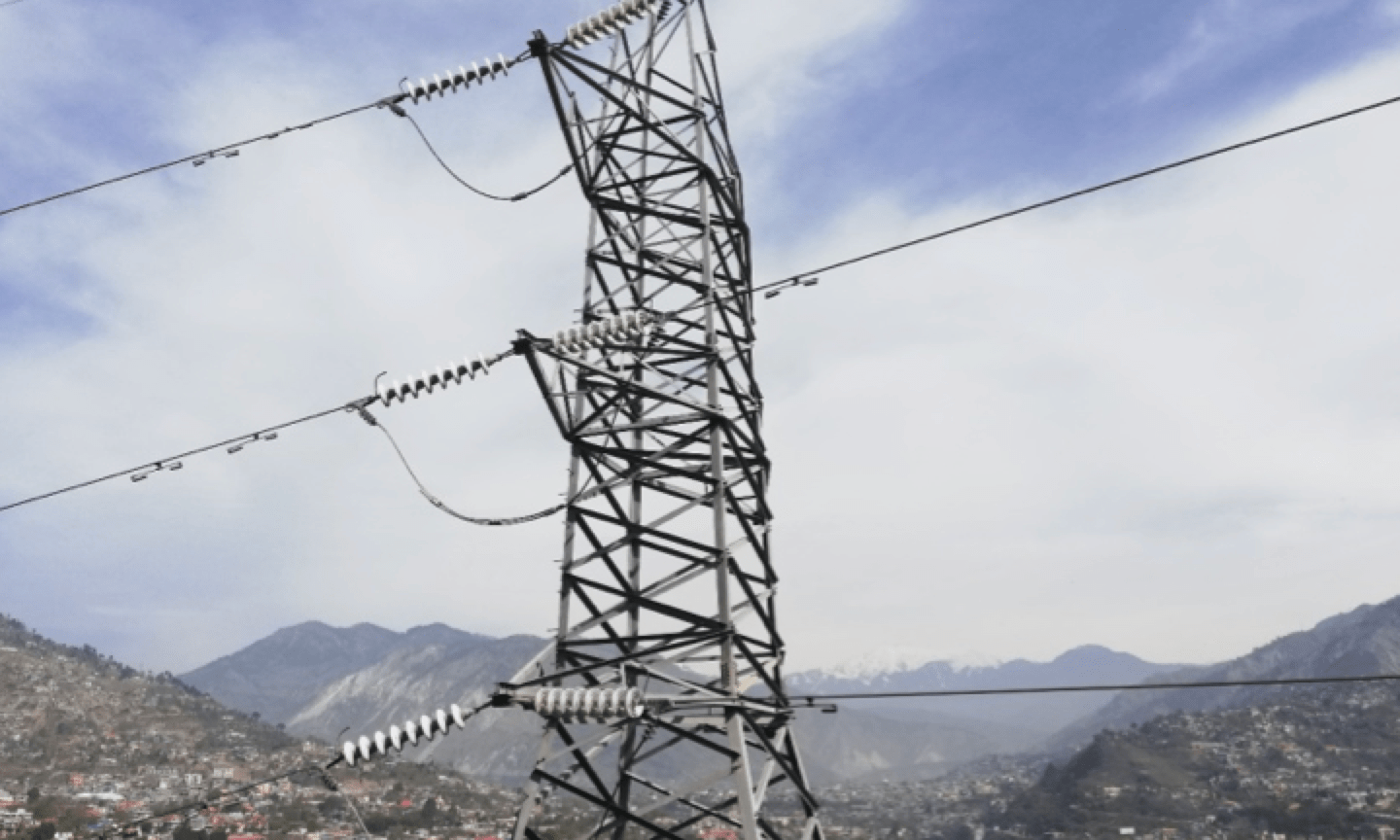 Expanding Grid in Pakistan Confronts Challenges of Pollution, Icing & Lightning (Part 2 of 2) Lightning strike data