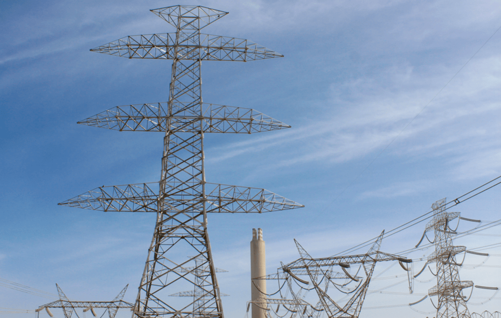 Expanding Grid in Pakistan Confronts Challenges of Pollution, Icing & Lightning (Part 1 of 2) Newly erected double circuit towers