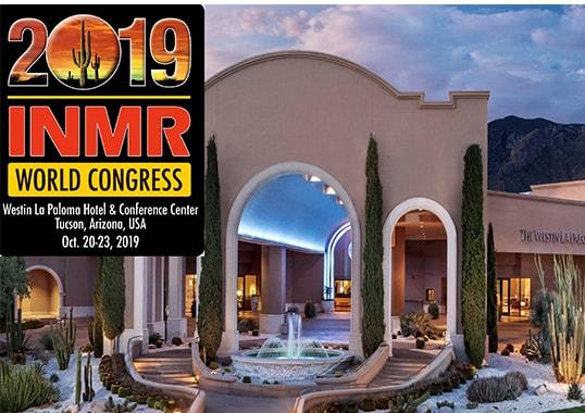 inmr world congress Preliminary Agenda Set for the  2019 INMR WORLD CONGRESS Tucson at the 2019 INMR WORLD CONGRESS