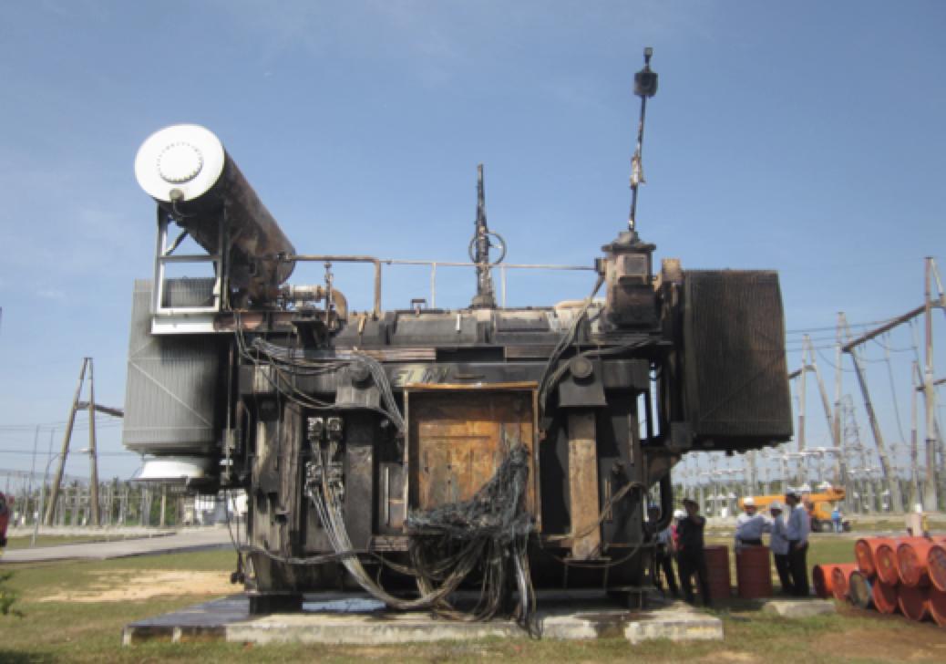 transformer Testing to Reduce Transformer Failure Risk Transformer