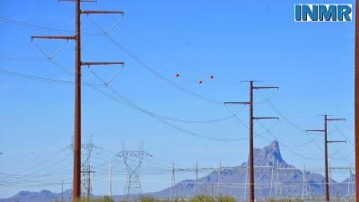 Gallery Transmission towers 400x225