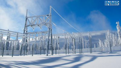 Gallery power substation and snow 400x225