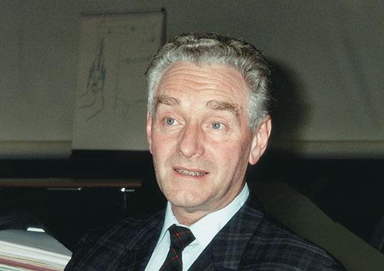 Remembering Claude de Tourreil (1936-2006) Claude de Tourreil