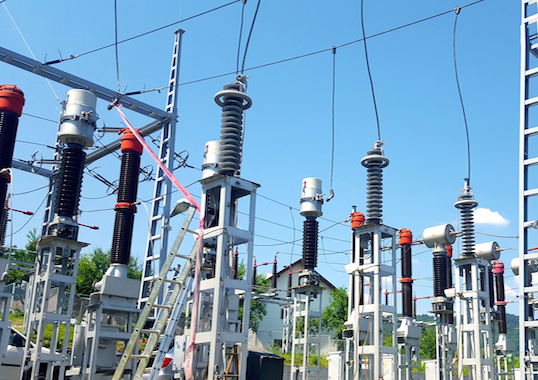 [object object] Monitoring Condition of Surge Arresters Monitoring Condition of Surge Arresters
