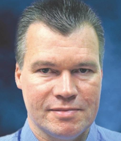 Meet Expert on Stations Posts, Dr. Jens Seifert, at the 2019 INMR WORLD CONGRESS Jens Seifert 1