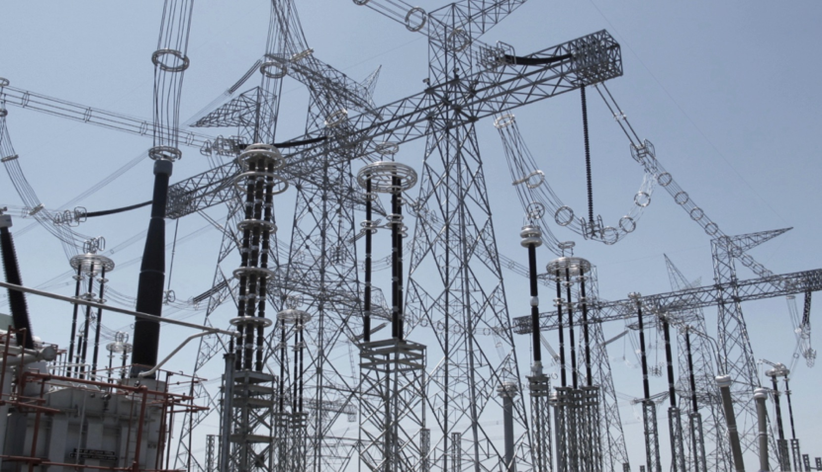 Arrester Technology: Lessons Learned, Developments to Watch Arresters at UHV test station in India