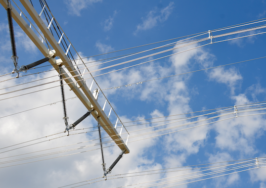 composite insulator Compact Tower Solutions & Line Uprating Compact Tower Solutions Line Uprating