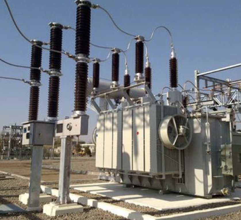 Surge Arrester Expert Michael Champagne Will Report on Protecting Neutral Terminals of Power Transformers at the 2019 INMR WORLD CONGRESS transmission