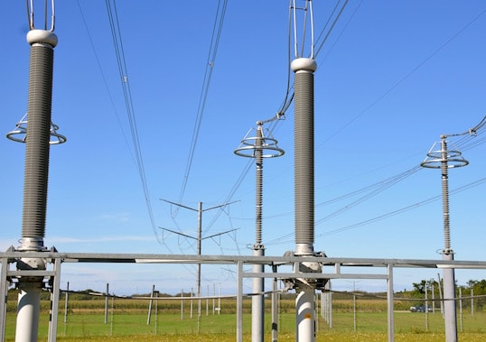 surge protection Surge Protection of Substations Surge Protection of Substations