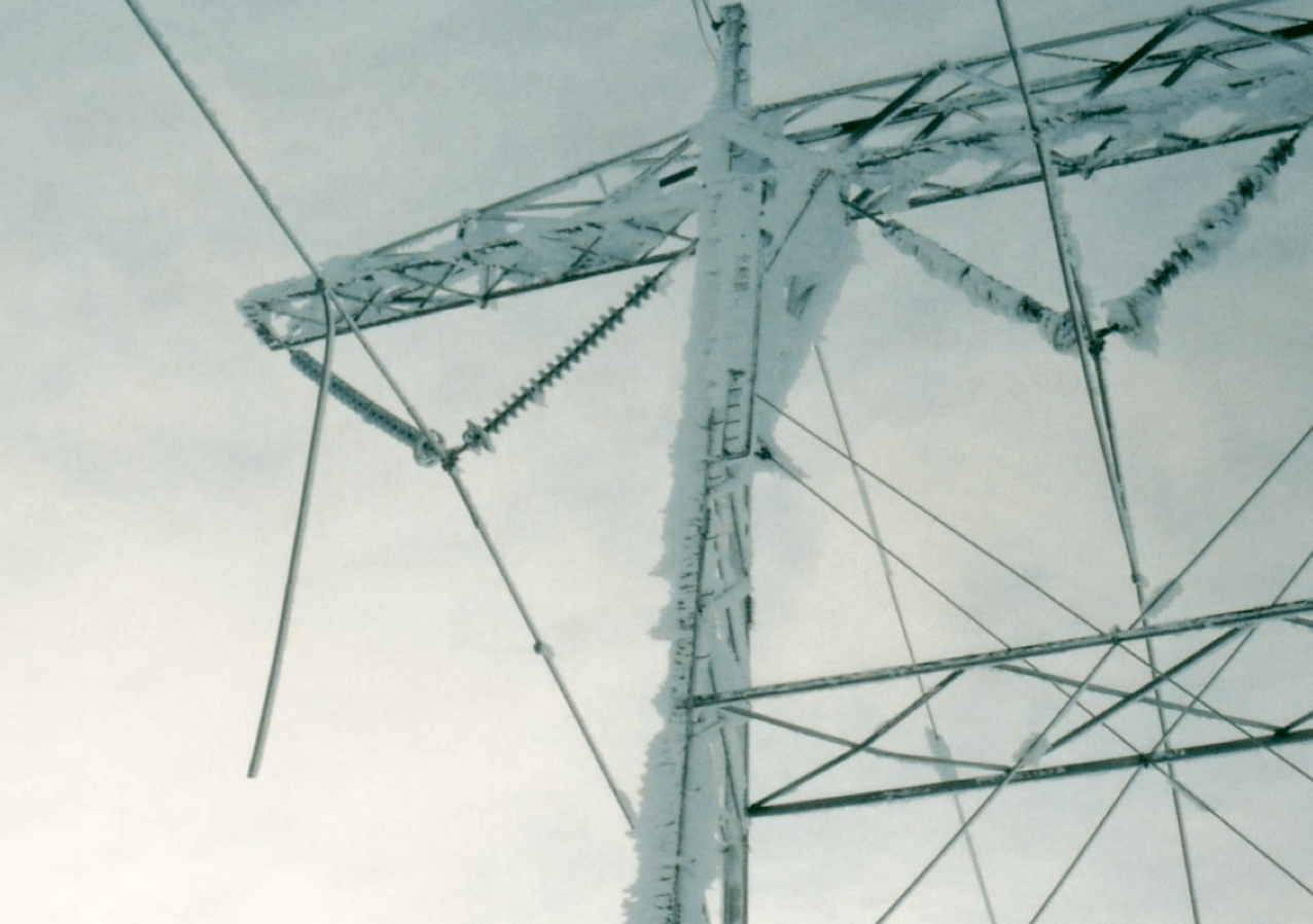 Impact & Mitigation of Icing on Power Network Equipment Atmospheric Icing Processes 1