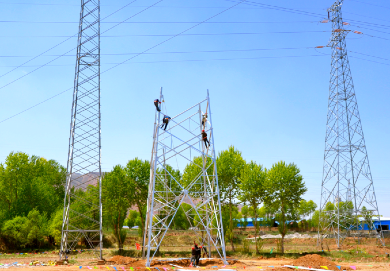 Funding the Next Global T&D Investment Cycle: 2020-2040 State Grid Corporation of China