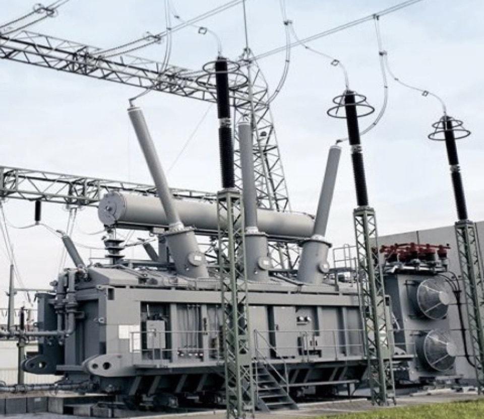 Bushings for transformers