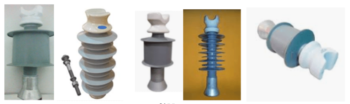 Examples of hybrid insulators.