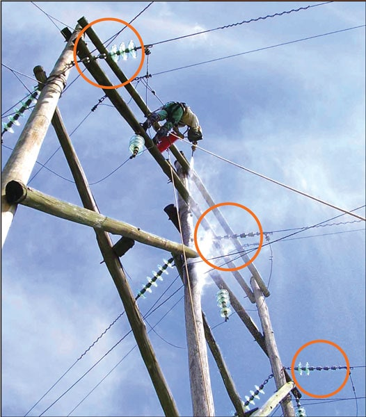 Reviewing Modes of Insulator Failure