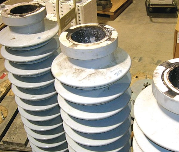 arrester Forensic Analysis of Failed Surge Arresters Pic220