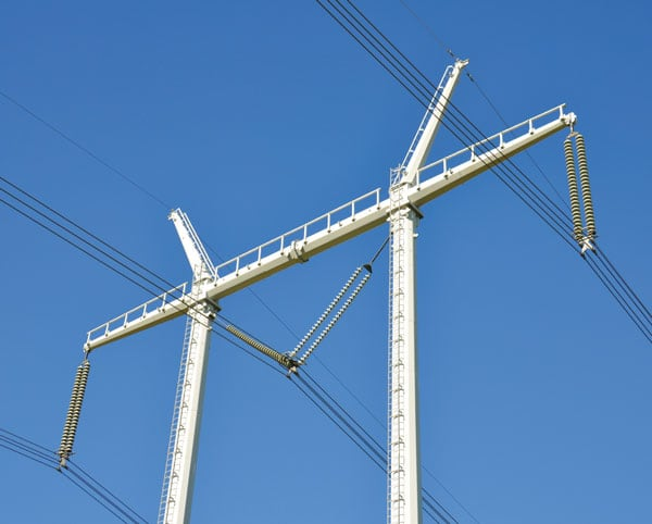 Tubular Towers transmission structure The World's Remarkable Transmission Structures Pic8
