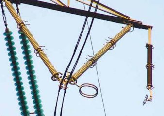 Switching & Lightning Protection of Overhead Lines Using Externally Gapped Line Arresters egla Switching & Lightning Protection of Overhead Lines Using Externally Gapped Line Arresters Topic 1 May 11 electro1 338x239  Homepage 2019 Topic 1 May 11 electro1 338x239
