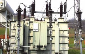 110 kV arresters now used widely across Bosnia and Herzegovina