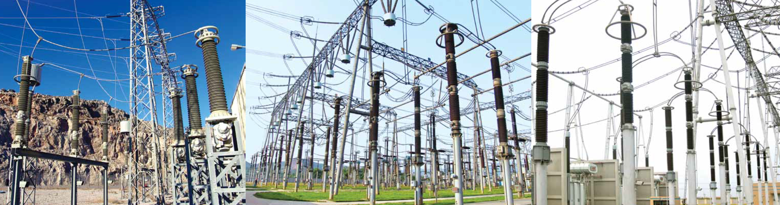 arrester Condition Assessment of Substation Surge Arresters SUBSTATION SURGE ARRESTERS